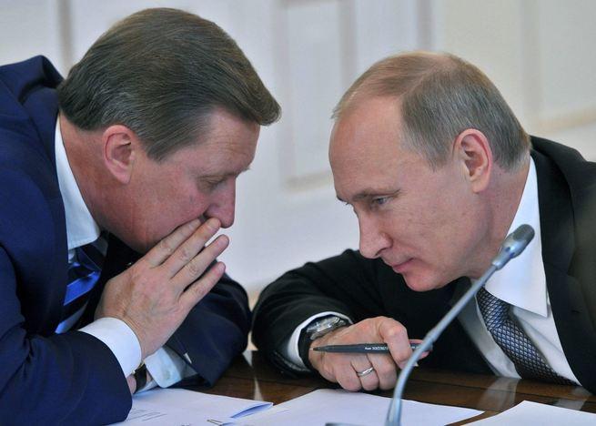 Точка зрения: Зачем Путин уволил Сергея Иванова